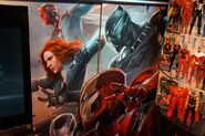 Captain America Civil War Promotional Art 4