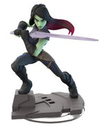 Guardians of the Galaxy Disney INFINITY 2