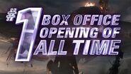 """Marvel Studios' Avengers Endgame """"Worldwide"""" TV Spot"""