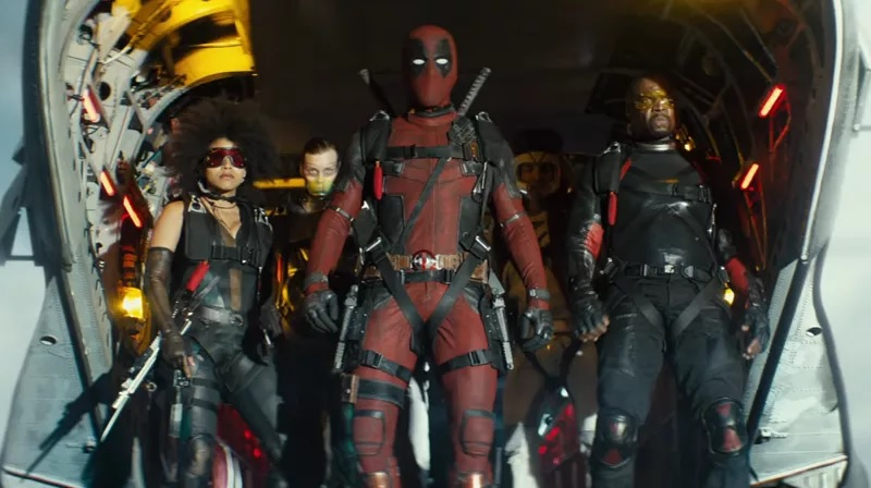 X-Force (team)