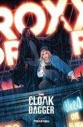 Cloak and Dagger NYCC poster