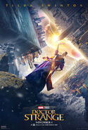 Doctor Strange Character Posters 04