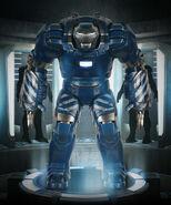 Igor armor