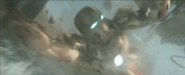 Iron Man nooo