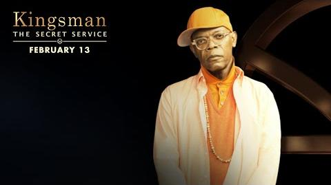 Kingsman The Secret Service Meet Valentine HD 20th Century FOX
