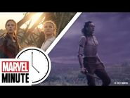 New Trailers from Marvel Studios! - Marvel Minute