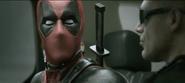 Deadpool Test Footage 3