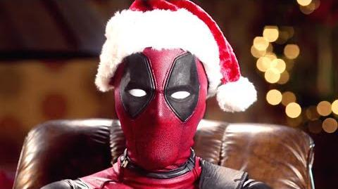DEADPOOL Trailer 2 Announcement (2016) Ryan Reynolds Superhero Movie HD