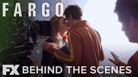 Legion Inside Season 1 Uncanny Romance FX