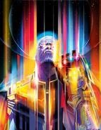 Thanos Destiny