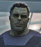 Smart Hulk Endgame