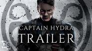 CAPTAIN HYDRA Trailer (Fan-Made)