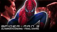 Spider-Man 3 Alternate Ending Final Swing fanmade