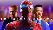 YTP Spider-Man *THE RENT AWAKENS*