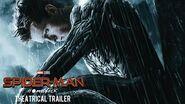 SPIDER-MAN 3 HOMESICK (2021) Theatrical Trailer Marvel Movie Concept - Tom Holland, Charlie Cox