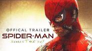 SPIDER-MAN 3 THE SINISTER SIX Teaser Trailer Concept (2021) Tom Holland, Zendaya Marvel Movie