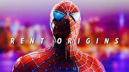 YTP Spider-Man *RENT ORIGINS*