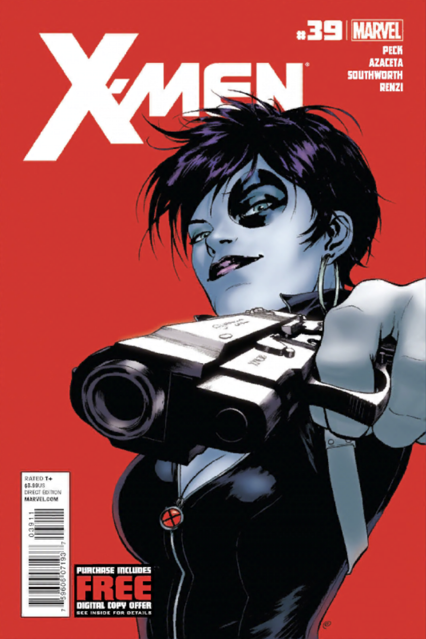 Domino (X-Force)