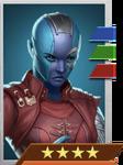 Nebula (Infinity War) Enemy