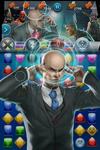 Professor X (Charles Xavier) Blind Spot