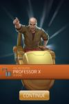 Professor X (Classic) Recruit