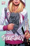 Spider-Gwen (Gwen Stacy) Women of Power cover