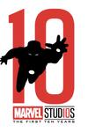 Iron Man (Mark XLVI) Marvel Stud10s