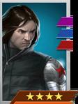 Winter Soldier (Bucky Barnes) Enemy