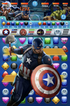 Captain America (Worthy) American Hero