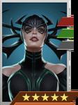 Hela (Goddess of Death) Enemy