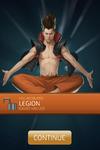 Legion (David Haller) Recruit