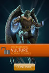 Vulture (Adrian Toomes) Recruit