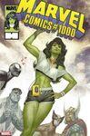 She-Hulk 1000 Variant