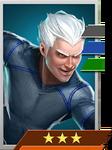 Enemy Quicksilver (Pietro Maximoff)