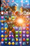 Iron Man (Model 40) Ballistic Salvo