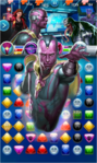 Vision (Android Avenger) Light Disruption
