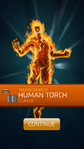 Recruit Human Torch (Classic)