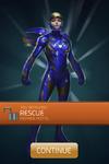 Rescue (Pepper Potts) Recruit