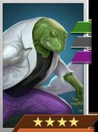 Lizard (Classic) Enemy