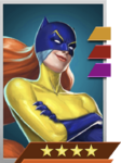 Hellcat (Patsy Walker) Enemy