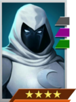 Moon Knight (Marc Spector) Enemy