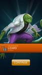 Lizard (Classic) Recruit