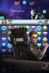 Captain Marvel (Galactic Warrior) Got Your Six