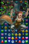 Squirrel Girl (Unbeatable) Nuts From Above