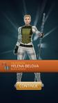 Yelena Belova (Black Widow) Recruit