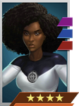 Monica Rambeau (Agent of S.W.O.R.D.) Enemy