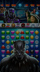Black Panther (King of Wakanda) By Tooth and Claw