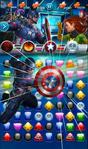 Steve Rogers (First Avenger) Shield Bash