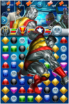 Colossus (Classic) Colossal Punch