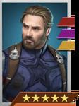 Captain America (Infinity War) Enemy